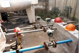标准节流装置的使用条件是什么?